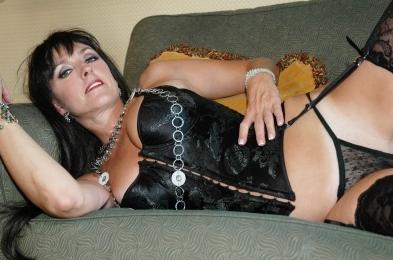 irish mistress
